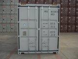 40 pieds de cube de conteneur de haut de Multi-Porte