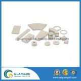 Custom Arc Shape Generator Motor Permanent Neodymium Magnet