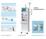 Máquina de diálise portátil médica da hemodiálise para a clínica