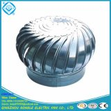 Ventilador de aire comprimido del ventilador de la azotea de la No-Potencia