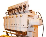 Máquina de acabamento sem cimento de pedra de óleo (3M6280)