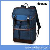 Nylon водоустойчивый мешок Backpack компьтер-книжки школы