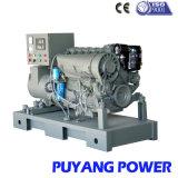 L'air a refroidi le générateur diesel actionné par Deutz Engine