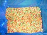 Legumes mistos congelados IQF chineses