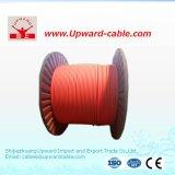 Cable eléctrico ignífugo de la baja tensión