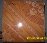 De vloer betegelt 400X400mm met Glanzende Oppervlakte