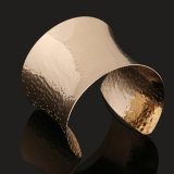 Großverkauf-geöffnete Goldarmband-Armbänder