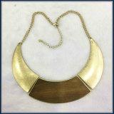 De nieuwe Halsband van de Armband van de Oorring van de Juwelen van de Manier van de Tegenhanger van het Punt Houten