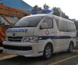 Jinben 3-8 человек для продажи автомобилей скорой помощи