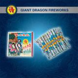 Venta caliente chino barato Banger Fireworks petardos 712 Madera Pecker petardos 6/50/40 el Chino petardos