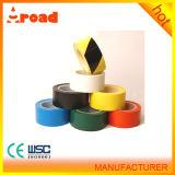 Straßen-Verkehrs-warnendes Band-Fußboden-Band mit fabrikmäßig hergestelltem