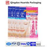 Gesichtsschablonen-packende Aluminiumfolie-Drucken-Beutel mit guter Qualität