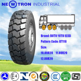 Boto Cheap Price Truck Tyre 11.00r20, Mining Bad Road Truck Tyre