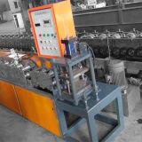 Rolete da estrutura da porta hidráulica Dx porta do obturador máquina de formação de rolos