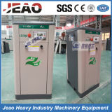 LG7bz Electric Stationery Compresseur d'air rotatif pour l'industrie