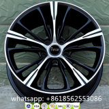 o alumínio do carro 18*8j orlara a roda da liga do cupé da réplica para BMW