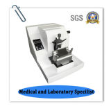 Laboratorio de LCD Microtomas semiautomática