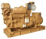 générateur diesel auxiliaire marin de 350kw/438kVA Cummins pour le bateau, bateau, récipient avec la conformité de CCS/Imo