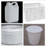 De hete Verkoop voor Dehydrerende HoofdPartij/Water absorbeert PE KringloopMateriaal