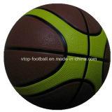 12 ألوان مطّاطة [هيغقوليتي] كرة سلّة