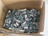 高品質は削る油圧ホースのフェルールの付属品(00210)を