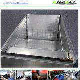 De aangepaste Vervaardiging Van uitstekende kwaliteit van het Metaal van het Blad van het Roestvrij staal