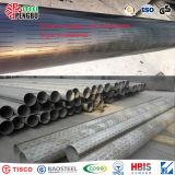304 316 hanno saldato il tubo dell'acciaio inossidabile con Ce