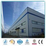 Мастерская стальной рамки стальной структуры/облегченная промышленная фабрика