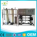 Costo di macchina minerale della pianta del depuratore di acqua potabile del RO dei 500 l/h con Ce