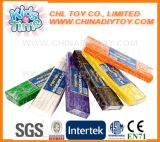 Ensemble d'argile de modelage coloré certifié Air Dry avec outils en plastique