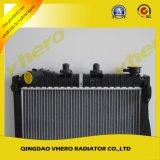 Abkühlender Aluminiumkühler für rasches Ausweichen Durango 04-09, Soem: 52029043ab