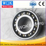 Wqk Ball Bearing 3315m Brass Cage Angular Contact Ball Bearing