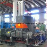 Interne hydraulische Prägegummimaschine des Cer-75L/Zerstreuungs-Kneter