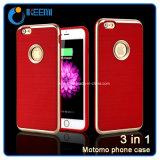 Caixa impermeável Shockproof do telefone móvel de Motomo Amor
