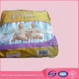 2017 Hot Selling Ultra Thin Good Quality Sleepy Atacado descartável fralda de bebê (fabricante)