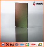 PVDF 스펙트럼은 알루미늄 합성 장을 방수 처리한다