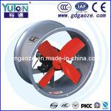 Type à paroi faible bruit de ventilateur (SF-Série G)
