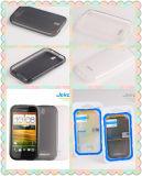 HTC T326e/Desire SV 電話カバーの電話ケース