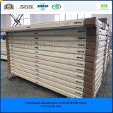 良質のISO SGSの冷蔵室のパネルPUのパネル