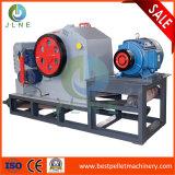 高品質の油圧装置のドラム木製の砕木機