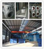 Máquinas de carcaça feitas do processo do vácuo da boa qualidade