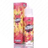 Klon erstklassiges E-Liqud für Saft des Absatzmarkt-Anfänger-Eis-Minze-Aroma-E des Getränkes u. der Freizeit-Serie