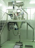Metal detector per l'alimento di grano e della polvere
