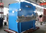 Máquina de dobramento Wc67k Series Hydraulic CNC Press Brake