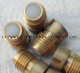 Sauerstoff-Gas-Zylinder-Ventil für LPG/O2/N2/Air