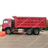 Sinotruk Styer 무거운 광업 덤프 트럭 쓰레기꾼 트럭 고품질