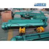 45 톤, 60 톤, 65 톤, 70 톤, 75 톤, 전기 호이스트 80 톤 철사 밧줄