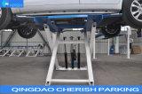 O carro hidráulico móvel esperto Scissor o elevador