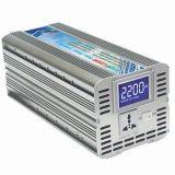 DC에 AC 12V 220V 2200W Solar Power Inverter