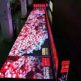 Une haute précision imperméable Écran LED de plancher